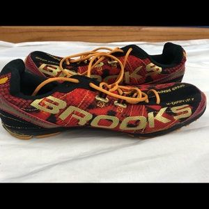 Brooks Cross Country Shoes